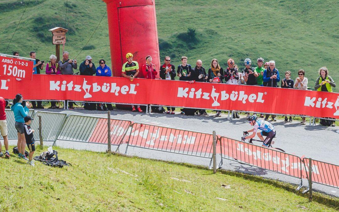 Fixed date for the Kitzbüheler Radmarathon 2021